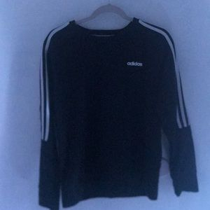 Long Sleeve Adidas Top